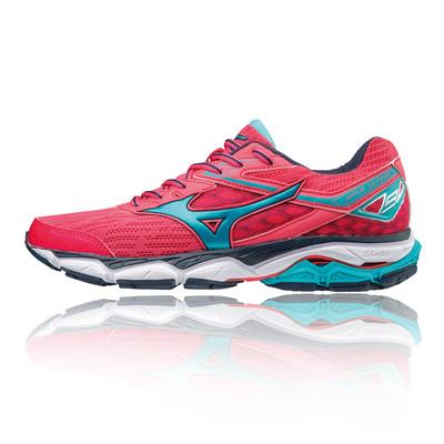 Mizuno Wave Ultima 9 Women's Running Shoes