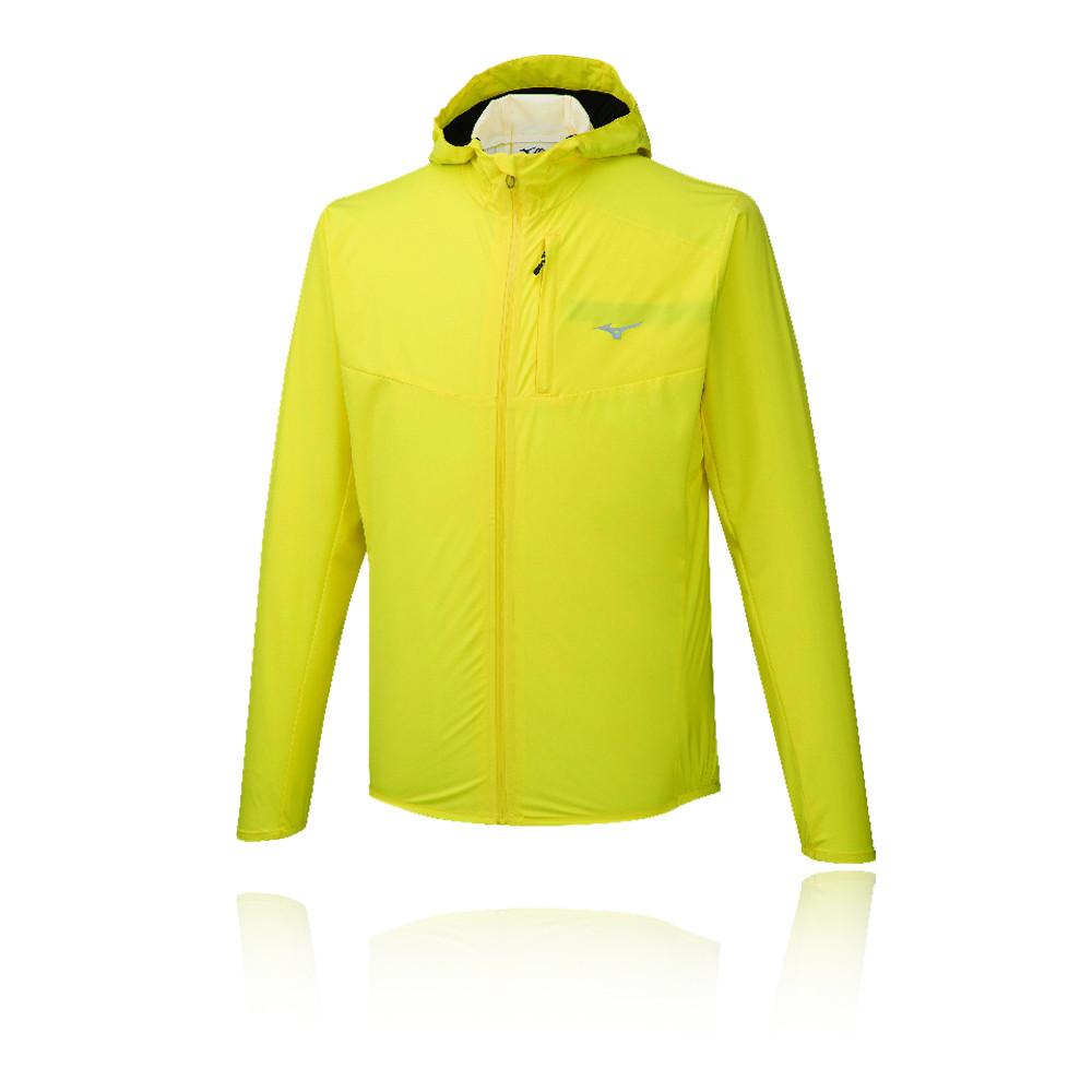 Mizuno Endura 20K Waterproof Trail Running Jacket