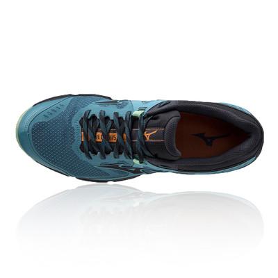 Mizuno Wave Daichi 5 GORE-TEX chaussures de trail - AW20
