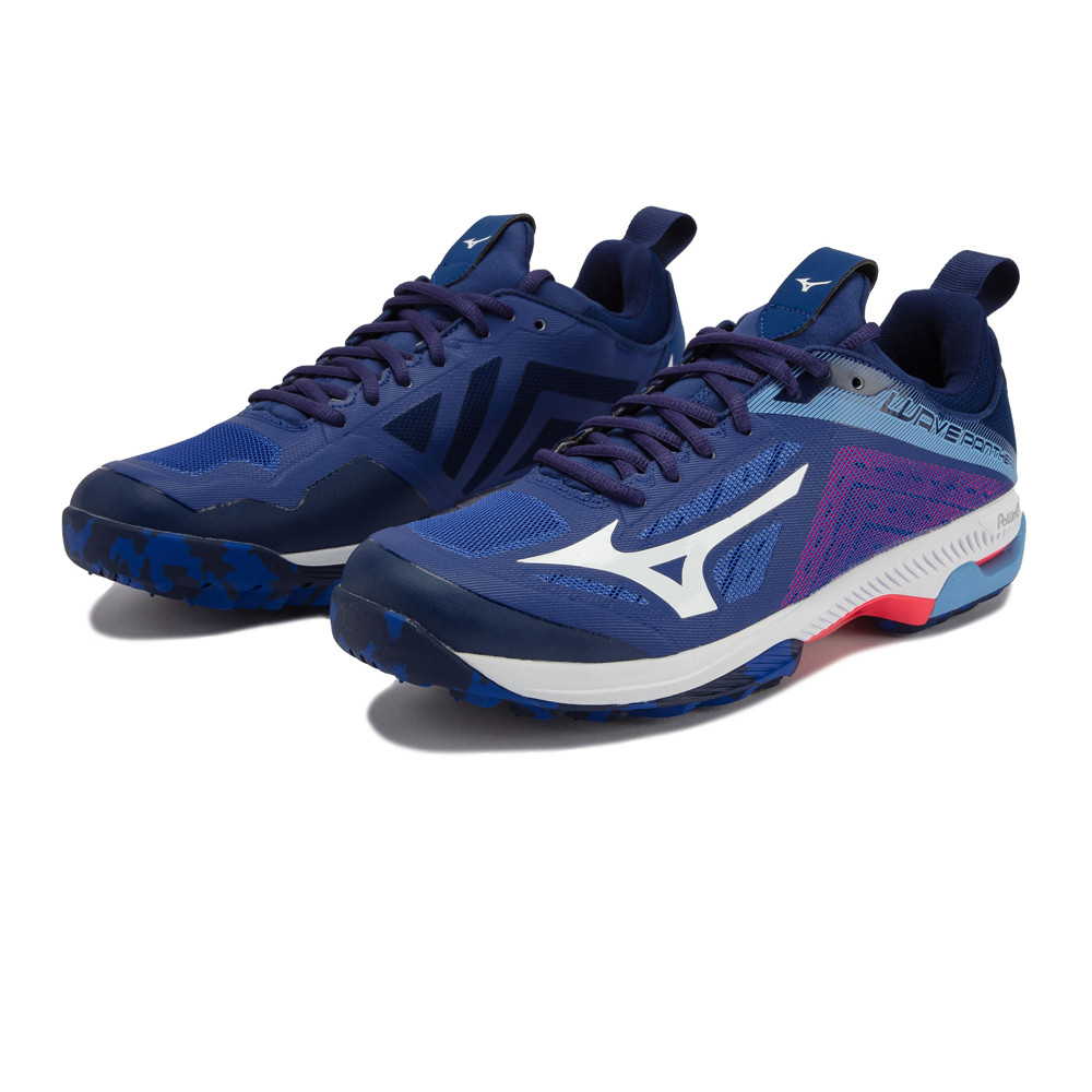 Mizuno Wave Panthera Hockey Shoes - AW20