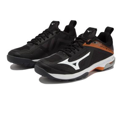 Mizuno Wave Panthera Hockey Shoes - AW20
