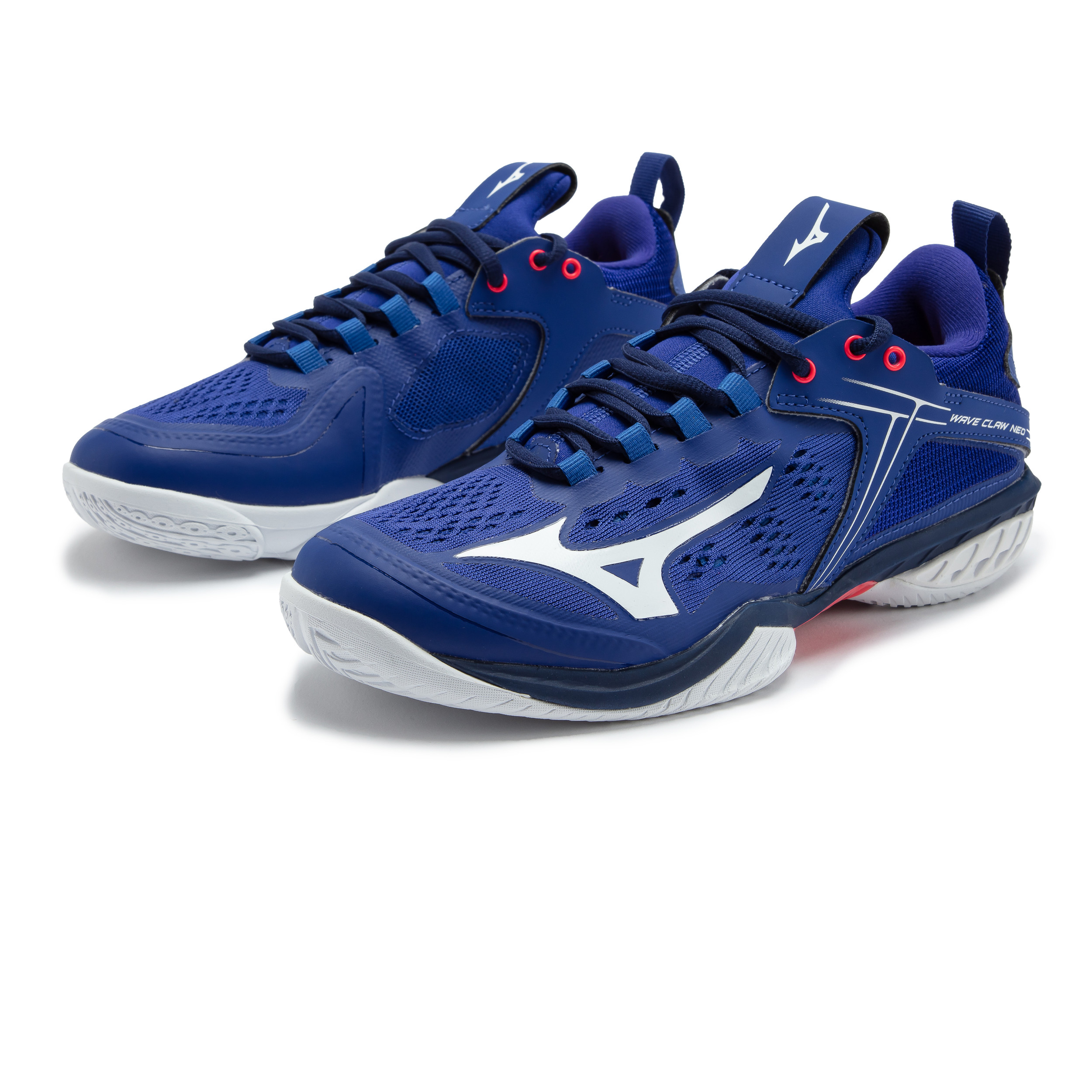 Mizuno Wave Claw Neo Women's Indoor Court Shoes - AW20