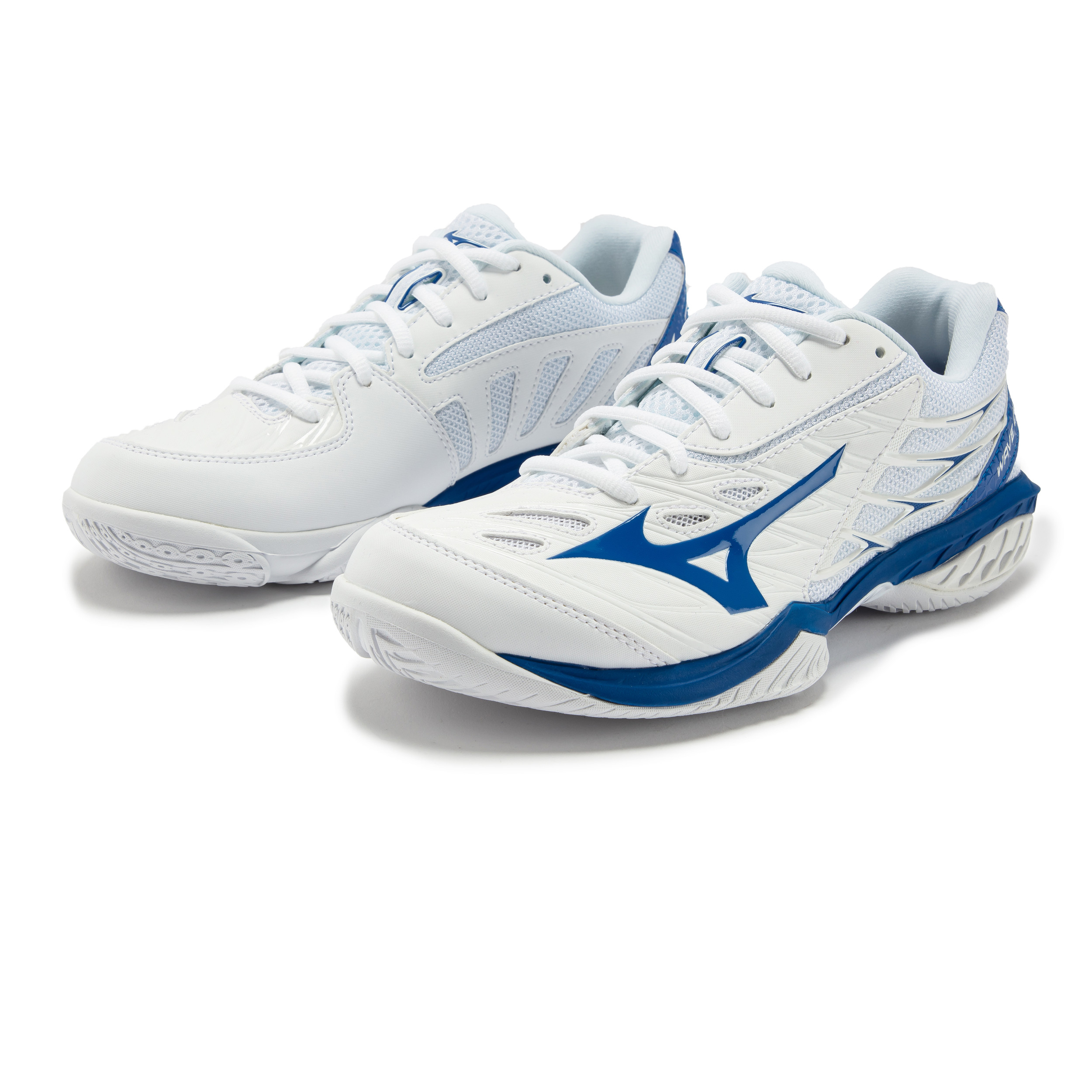 Mizuno Wave Claw Indoor Court Shoes - AW20