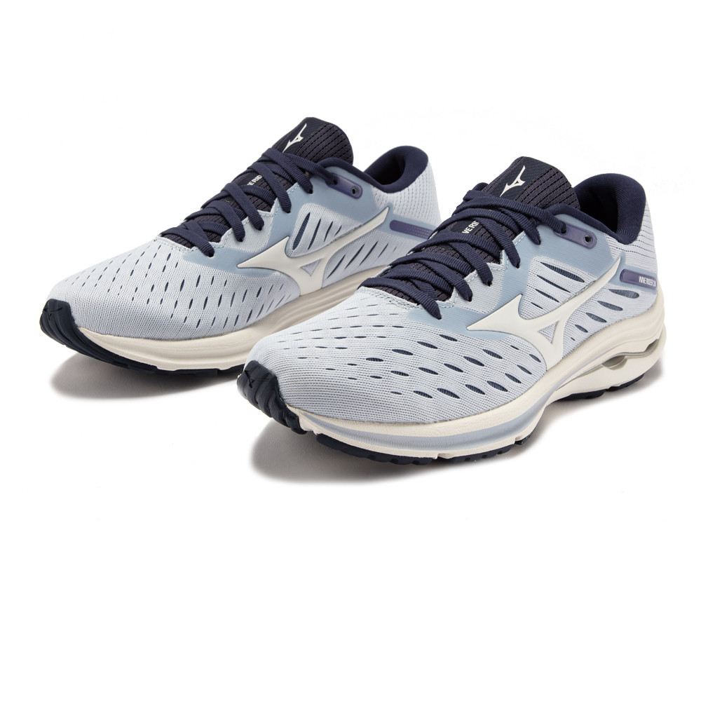 Mizuno Wave Rider 24 Women's Running Shoes - AW20