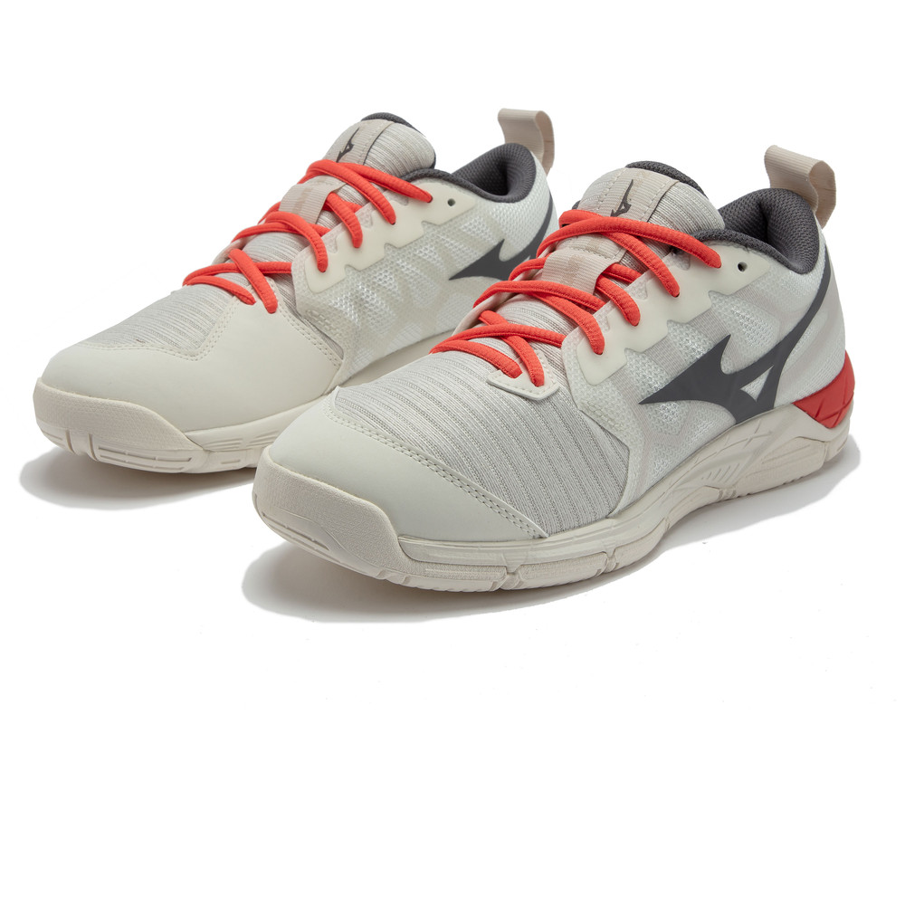Mizuno Wave Supersonic 2 femmes chaussures de sport en salle - AW20