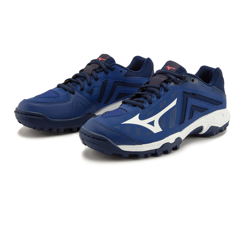 Mizuno Wave Lynx Junior Hockey Shoes - SS21