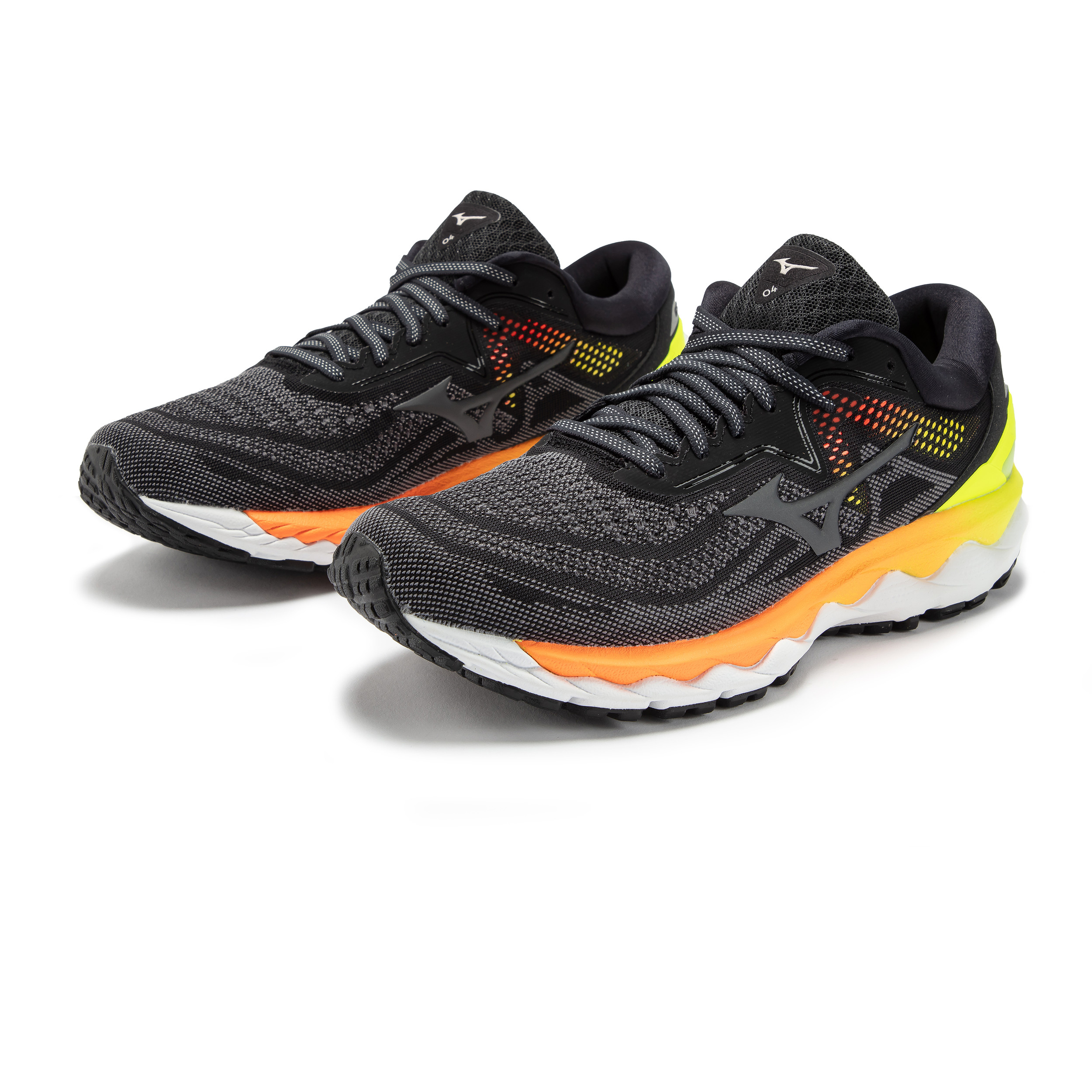 Mizuno Wave Sky 4 Running Shoes - AW20
