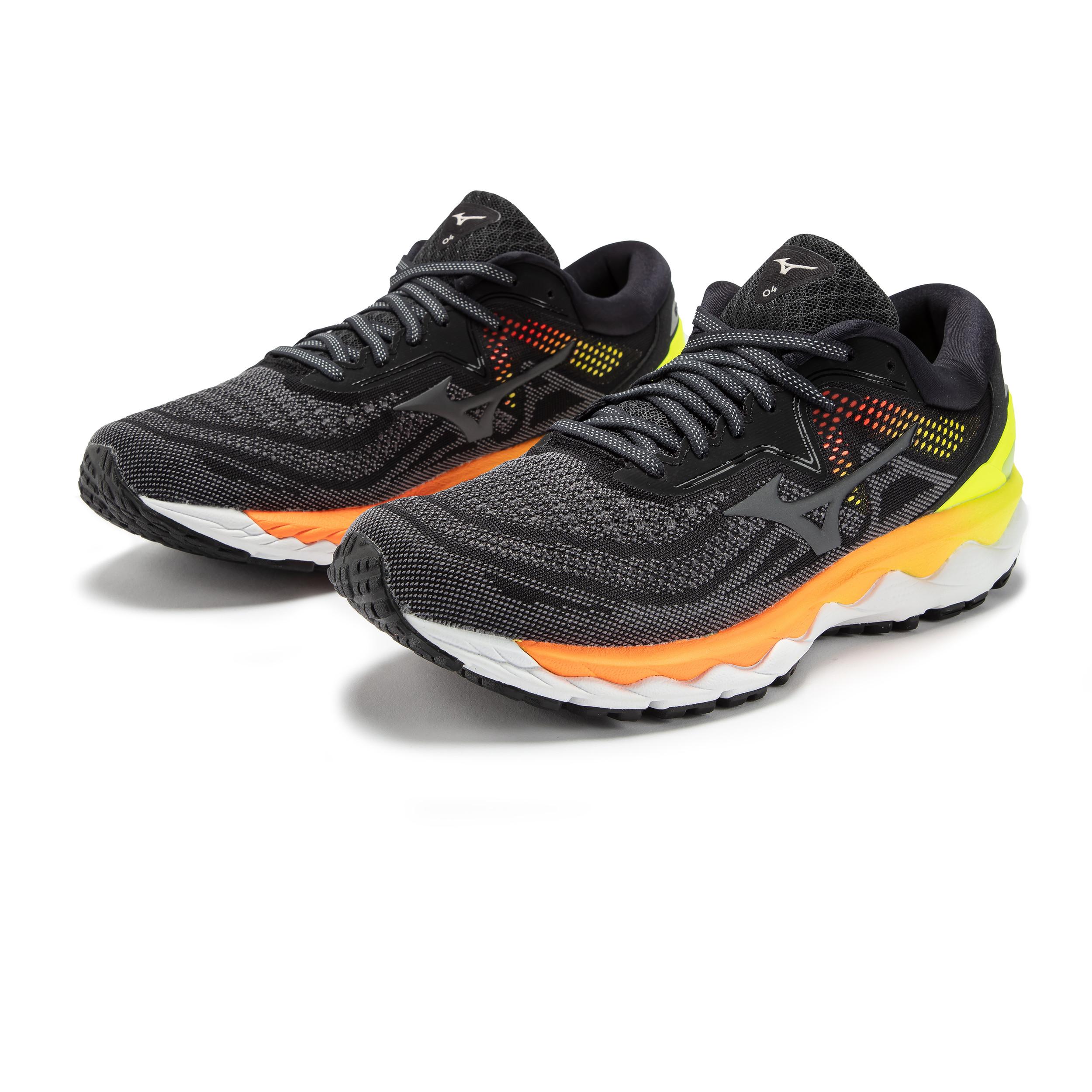 Mizuno Wave Sky 4 Running Shoes - AW20