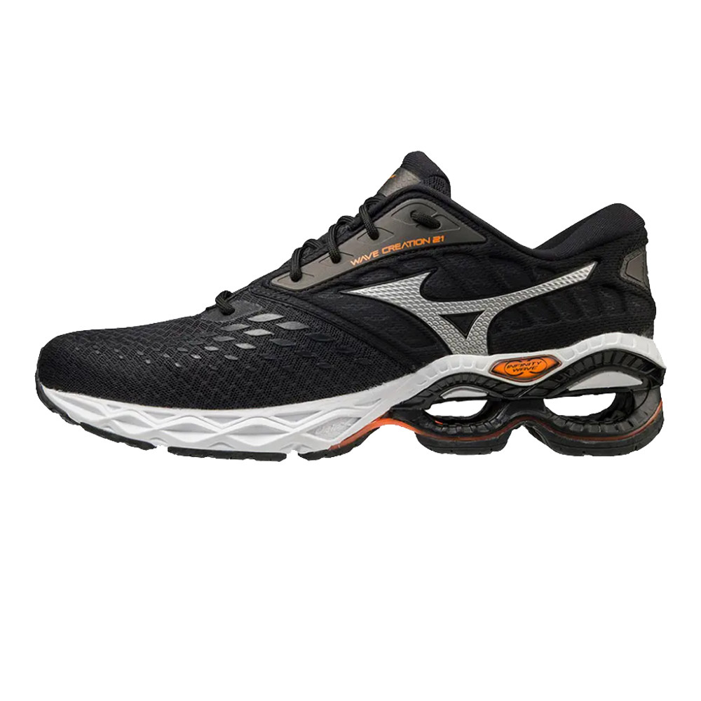 Mizuno Wave Creation 21 Running Shoes - AW20