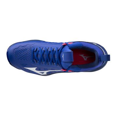 Mizuno Wave Momentum chaussures de sport en salle
