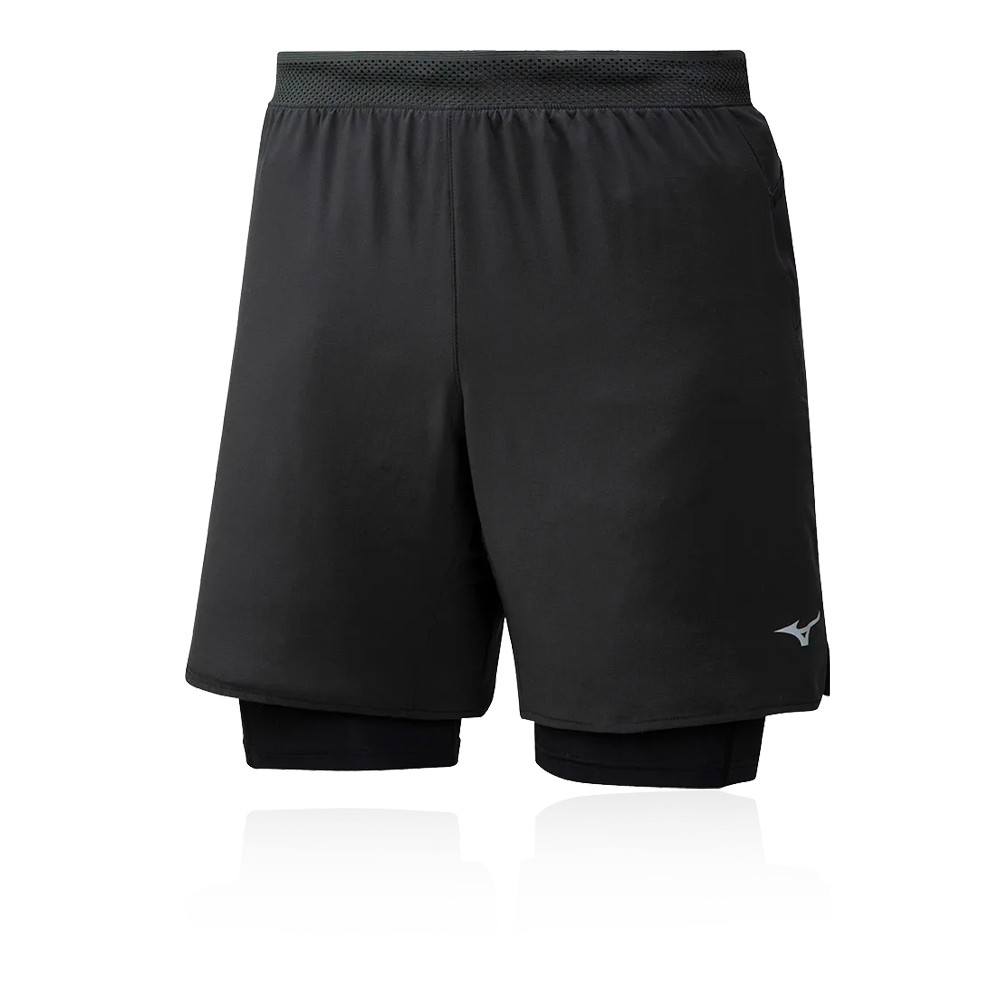 Mizuno ER 7.5inch 2-in-1 Shorts - AW20
