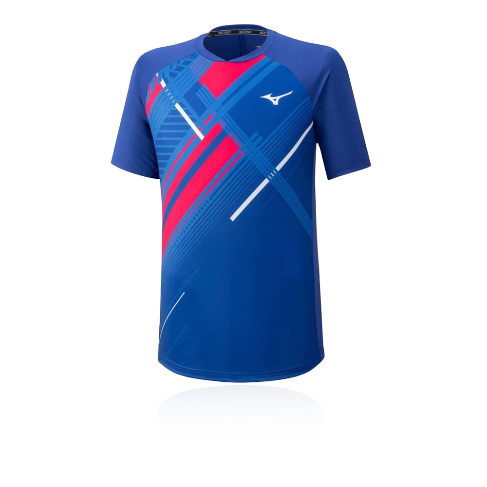 Mizuno Shadow T-Shirt - AW20