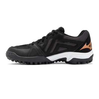 Mizuno Wave Lynx junior hockey chaussures - SS21