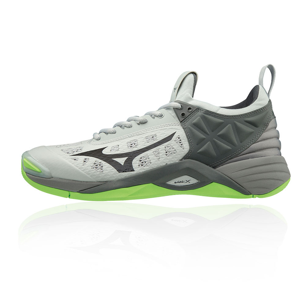 Mizuno Wave Momentum Indoor Court Shoes