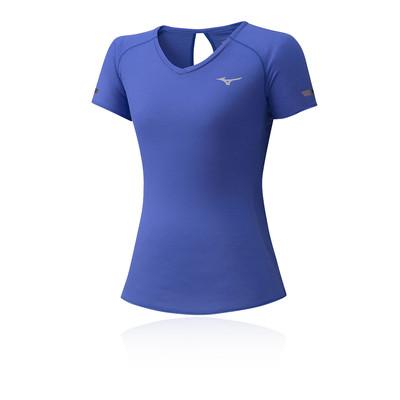 Mizuno Dry AeroFlow femmes t-shirt de running - AW20