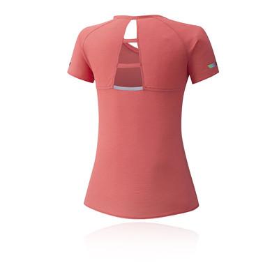 Mizuno Dry AeroFlow femmes t-shirt de running