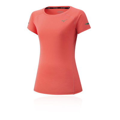 Mizuno SolarCut femmes t-shirt de running