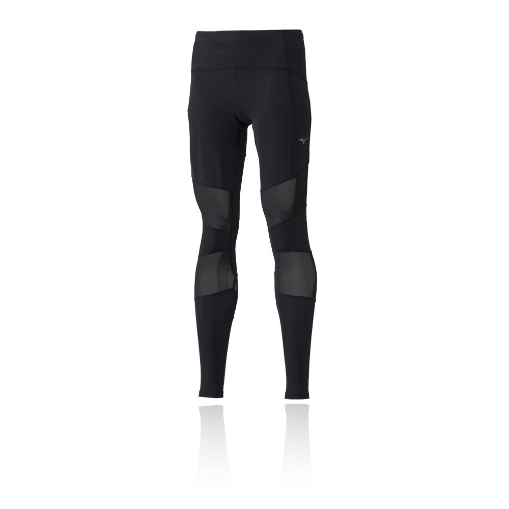 Mizuno Blocking Mesh femmes collants de running