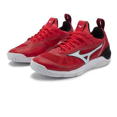 Mizuno Wave Luminous scarpe sportive per l'interno