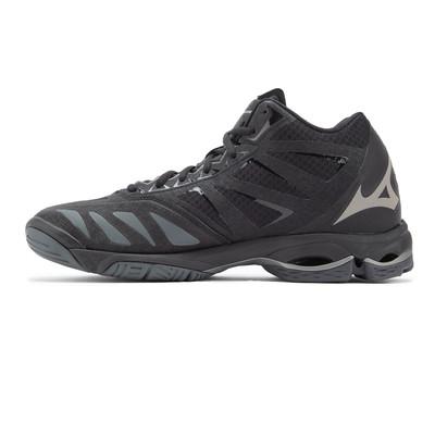 Mizuno Wave Lightning Z5 Mid Indoor Court Shoes