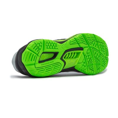 Mizuno Wave Stealth V chaussures de sport en salle