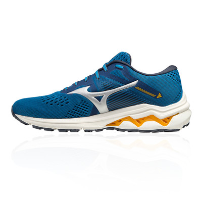 Mizuno Wave Inspire 17 chaussures de running - SS21