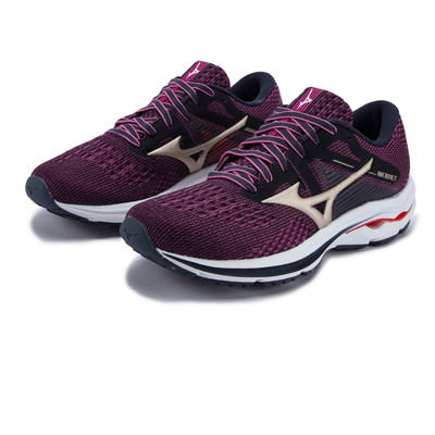 Mizuno Wave Inspire 17 femmes chaussures de running  - SS21