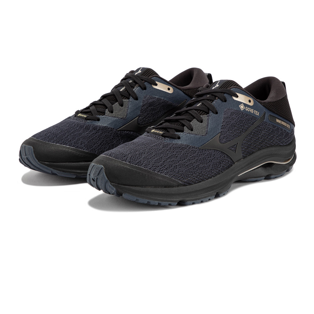 Mizuno Wave Rider GORE-TEX 2 Running Shoes - SS21