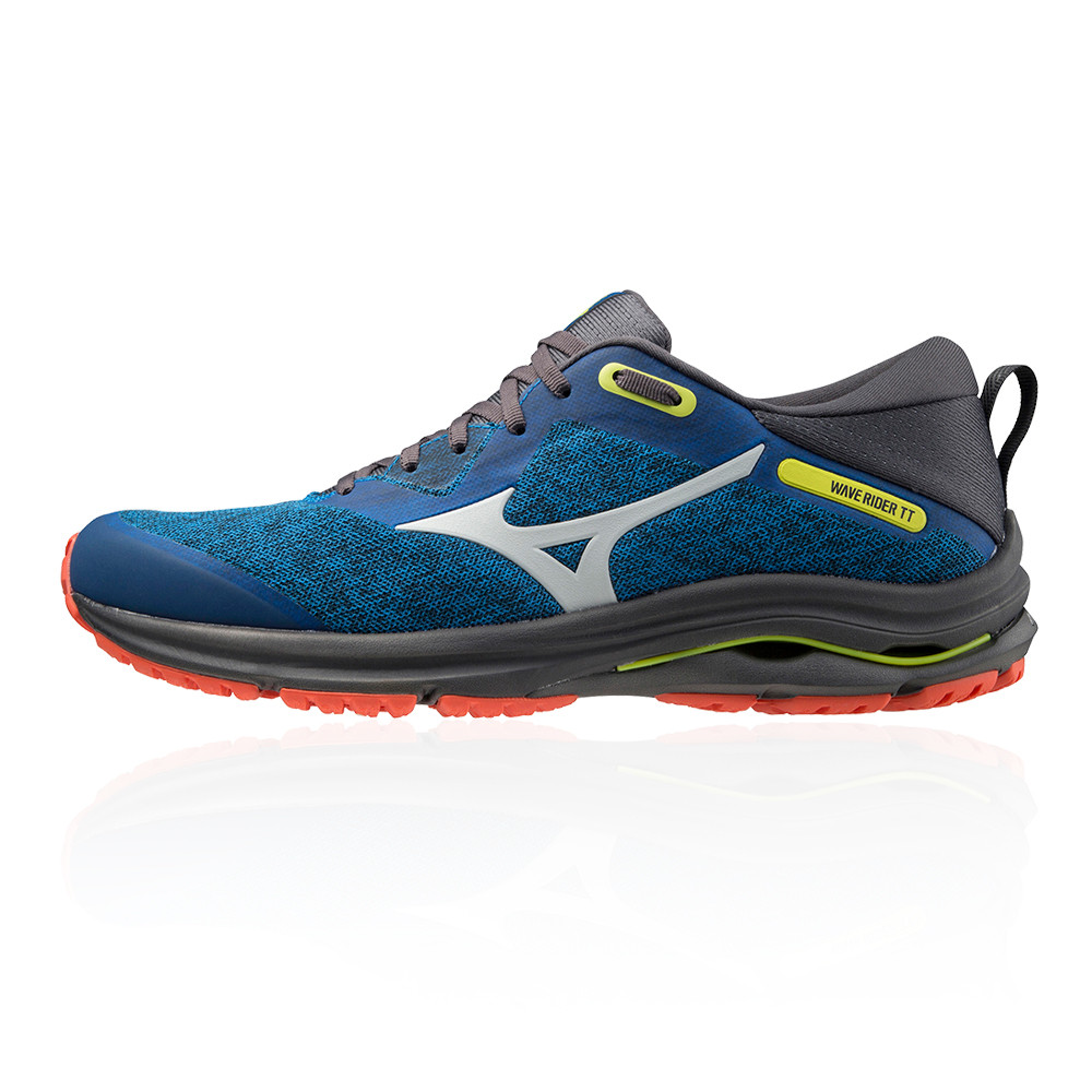 Mizuno Wave Rider TT 2 Trail Running Shoes - SS21