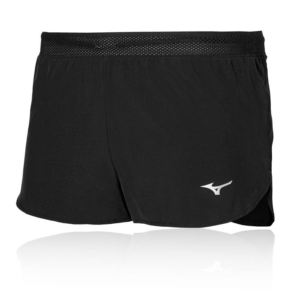 Mizuno Aero Split 1.5 Shorts - SS21