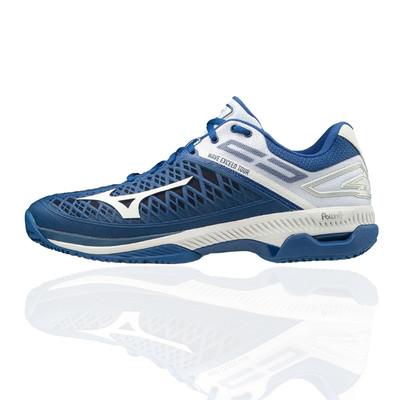 Mizuno Wave Exceed Tour-4 CC zapatillas de tenis