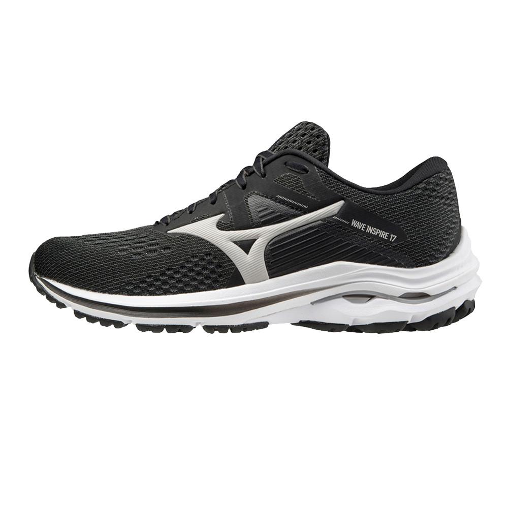 Mizuno Wave Inspire 17 femmes chaussures de running (D Width) - AW21