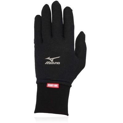 Mizuno Breath Thermo Thermal gants running
