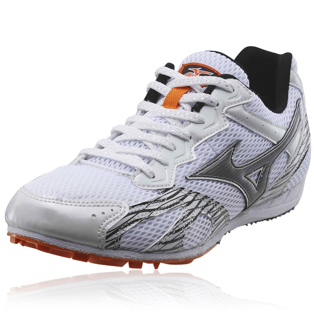 Mens Long Distance Running Shoes