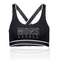 Mons Royale Stella X-Back Bra - SS19
