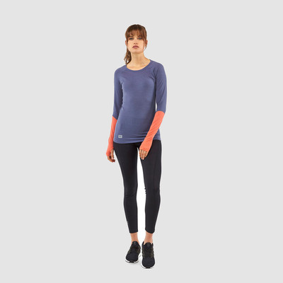 Mons Royale Bella Tech Women's Long Sleeve Top