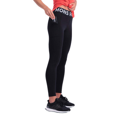 Mons Royale XYNZ Women's Leggings - AW19
