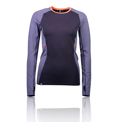 Mons Royale Olympus 3.0 Women's Top