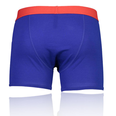 Mons Royale Hold 'Em Shorty Boxer Shorts - SS19