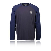 Mons Royale ICON Raglan Top - AW18