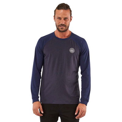 Mons Royale ICON Raglan Top