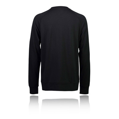 Mons Royale Covert Mid-Hit Crew Top