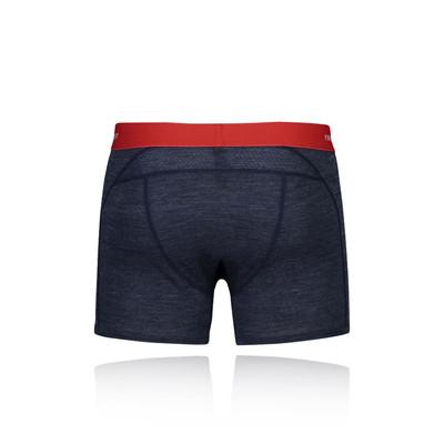 Mons Royale Jesper Signature Boxer Shorts - SS19