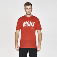 Mons Royale Icon T-Shirt - SS18