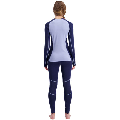 Mons Royale Olympus 3.0 Long Sleeve Women's Top - AW19
