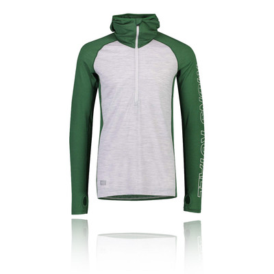 Mons Royale Temple Tech Hoodie - AW19