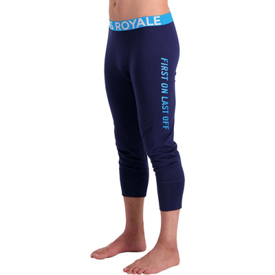 Mons Royale Shaun-off 3/4 Leggings - AW19