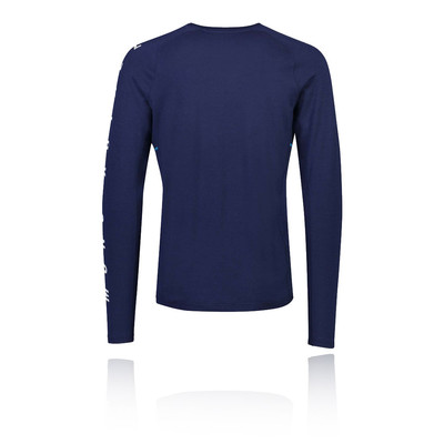 Mons Royale Olympus 3.0 manica lunga Top - AW19