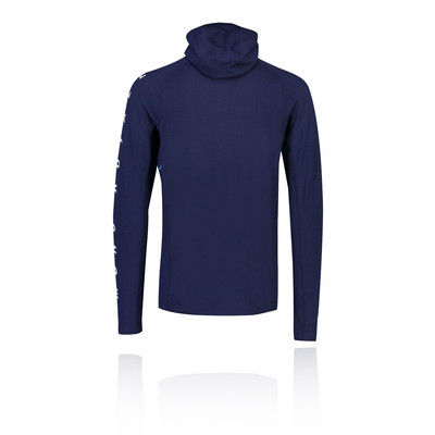 Mons Royale Olympus 3.0 Pullover Hoodie - AW19