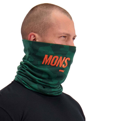 Mons Royale Double Up Neckwarmer - AW19